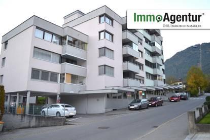 Tolle 1,5 Zimmerwohnung mit Balkon in Bludenz zur Miete