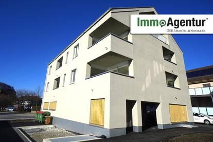 NEUBAU: 1-Zimmerwohnung mit Balkon in Götzis, Top 6
