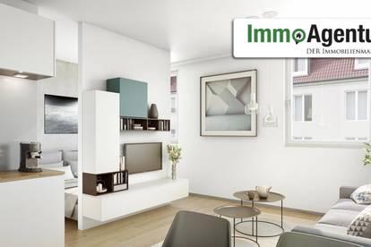 NEUBAU: 1,5-Zimmerwohnung in Götzis, Top 5