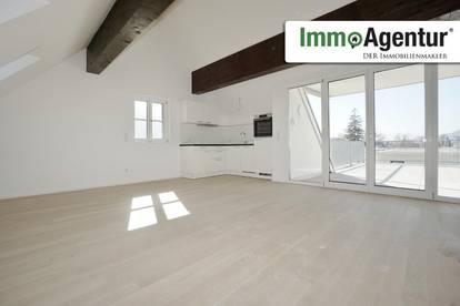 EXKLUSIVES LOFT im Dachgeschoss in Altach zur Miete, Top 1