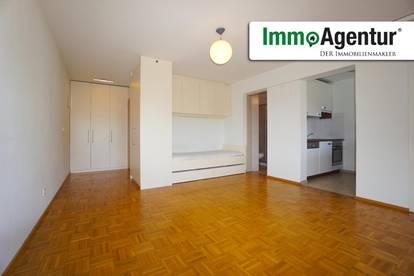 Tolle 1,5-Zimmerwohnung mit Balkon in Bludenz, Top 22