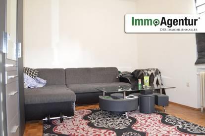 Zentrale und grenznahe 1-Zimmerwohnung in Lustenau zur Miete