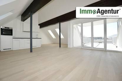 NEUES LOFT im Dachgeschoss in Altach zur Miete, Top 2