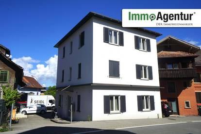 Tolle und sanierte 1-Zimmerwohnung in Götzis