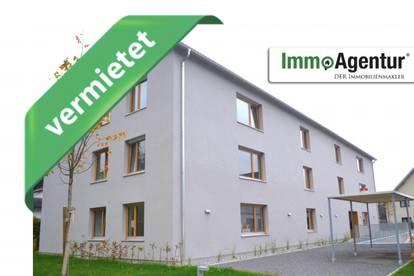 NEUBAU: Tolle 2-Zimmerwohnung mit Terrasse in Feldkirch, Top 02