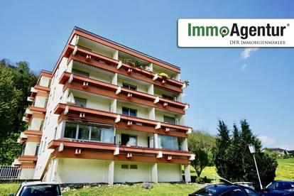 ANLEGER ODER SELBSTBEZUG: 2-Zimmerwohnung in Feldkirch, Tosters zu verkaufen
