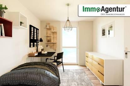 NEUBAU: 3 Zimmer Dachgeschosswohnung in Höchst zu verkaufen, Top 10