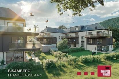 Exklusives Neubauprojekt in Toplage - Traumgarten