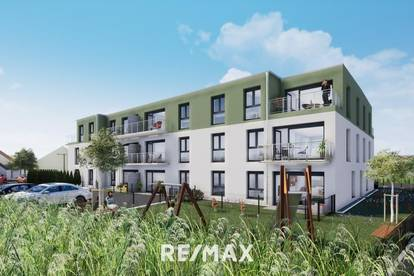 NEUBAU - Eigentumswohnung - Top 5 *PROVISIONSFREI*