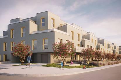 Provisionsfrei! T6_4 Zimmer Gartenwohnung_Fertigstellung Juni 2020