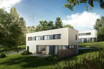 Sagenhaft Wohnen am Sagberg! provisionsfrei! exklusives Einfamilienhaus Nr.2 in Purkersdorf
