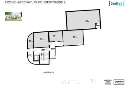 Lager 5_2320 Schwechat, Friedhofstraße 9