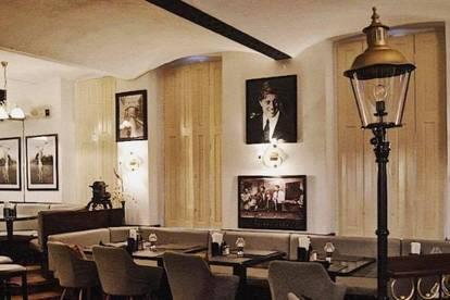 Wunderschönes Restaurant in bester Lage nähe Rathaus ++UNBEFRISTETER MIETVERTRAG++