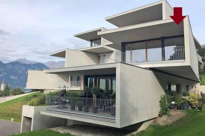 Luxus Terrassen Aussichts - Sonnenwohnung