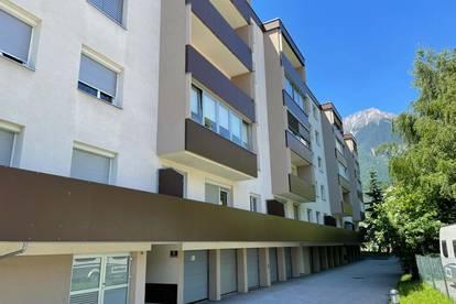 Große und leistbare Familienwohnung mit Balkon