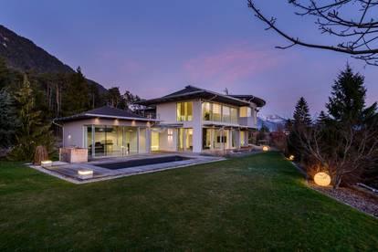 Spektakuläres Anwesen in Gnadenwald