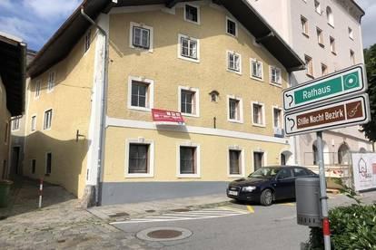 2,5-Zimmer-Wohnung im Zentrum von Hallein