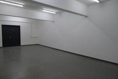 Hochwertige Lagerfläche in Hallein Neualm