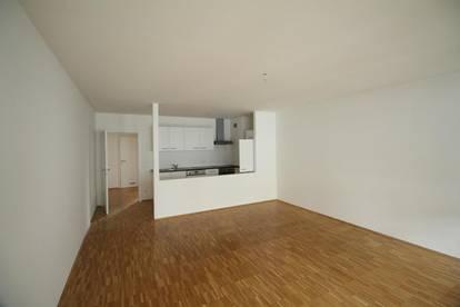 Tolle 2 Zimmerwohnung bei der GKK mit Loggia 9m² im 3 OG