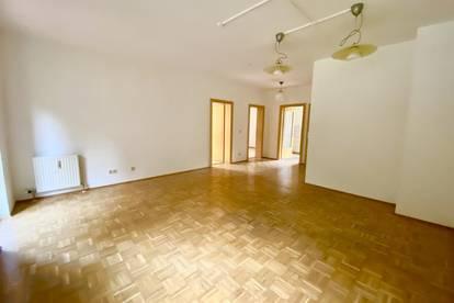 Im Grünen wohnen beim Stift Rein - 3 Zimmerwohnung in historischer Umgebung - provisionsfrei
