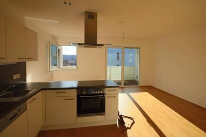 Tolle 2 Zimmer mit 9 m² Balkon in Feldkirchen inkl. Parkplatz!