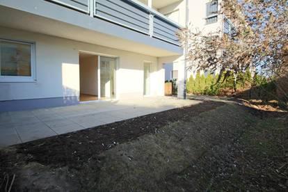 Tolle 4 Zimmer Gartenwohnung mit in Feldkirchen inkl. Parkplatz!