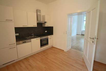 1,5 Zimmer Altbauwohnung in der Conrad von Hötzendorfstraße ! Unbefristet!