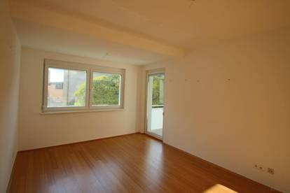 Schöne, 2 Zimmerwohnung mit Balkon in der Eisteichgasse inkl. Tiefgaragenabstellplatz!