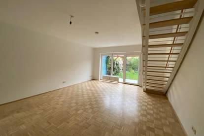 3 Zimmer Maisonette mit kleinem Garten in Hart bei Graz - Genossenchaftswohnung