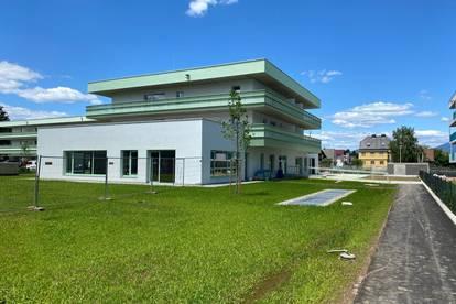 Seltenheit - 3 Zimmerwohnung mit 60 m² Süd-West-Balkon- Erstbezug -Provisionsfrei