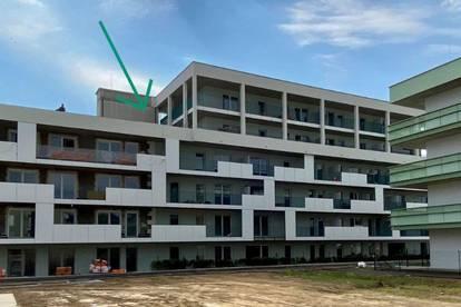 Familientraum - 4 Zimmer mit 75 m² Balkon - Erstbezug - Provisionsfrei