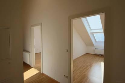 Extrem lässige 3 Zimmerwohnung in absoluter KF-Uninähe! 3er WG-tauglich!! UNBEFRISTET!