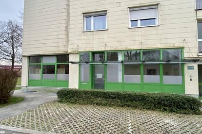Geschäftslokal in der Liebenauer Hauptstaße nähe Magna Steyer- provisionsfrei
