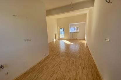Sehr schöne 4 Zimmer Genossenschaftswohnung - Hart bei Graz