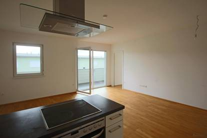 Tolle 4 Zimmerwohnung mit 14 m² Balkon und Laubengang in Feldkirchen inkl. Parkplatz!