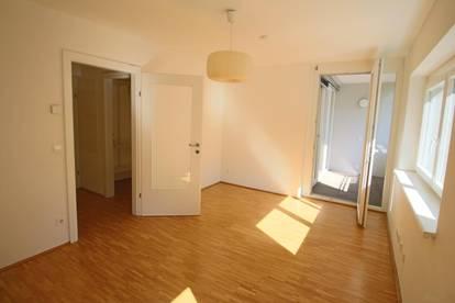 Lässige 2 Zimmerwohnung mit Loggia in der Jakob-Redtenbacher-Gasse!