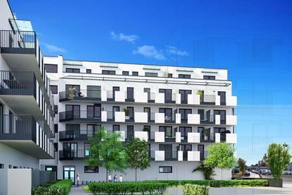 Top Anlageobjekt: Kompakte 3 Zimmerwohnung mit Westbalkon in zentraler Lage - provisionsfrei