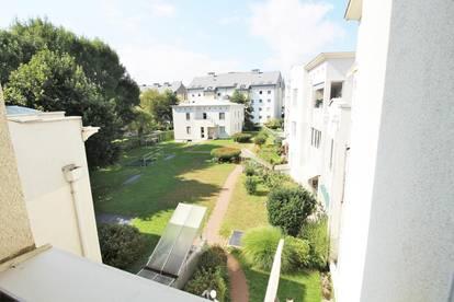 Sonnige Penthousewohnung in Klagenfurt/St. Ruprecht, Erstbezug nach Renovierung