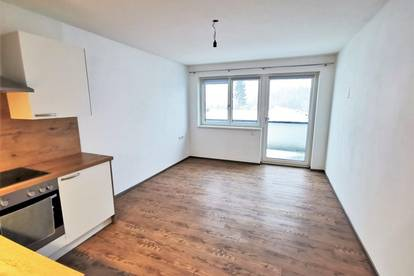 Sonnige 2-Zimmer Wohnung in Eben im Pongau