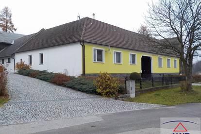 Haus mit Grund