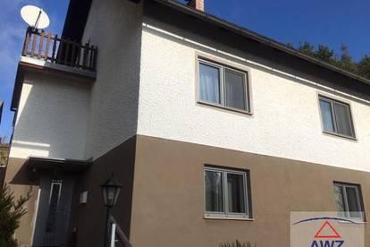 Adaptierungsbedürftiges 2 Familienhaus in Groß Gerungs