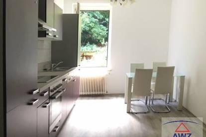 LIEBEVOLL und LEISTBAR - 3 Zimmer Wohnung im Almenland!