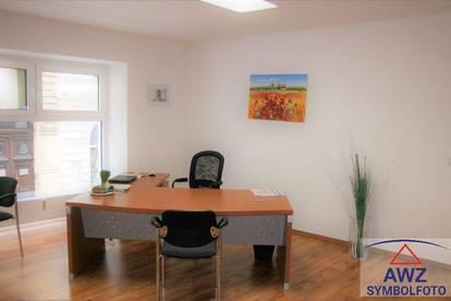 Gemeinschaftsbüro mit 8 Büromietern