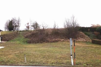 Günstiger TOP-Baugrund in Oberndorf an der Melk - rasch zugreifen!