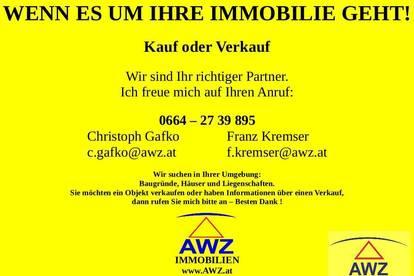 2201 Gerasdorf/Seyring - Gewerbegrund zu verkaufen oder Share Deal!