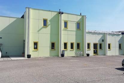 2100 Korneuburg - Gewerbegebäude zu verkaufen!