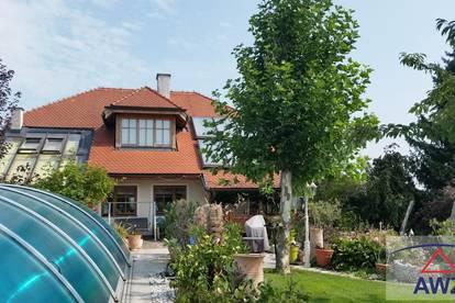 Traumhafte Landhausvilla zum Wohlfühlen und Träumen!