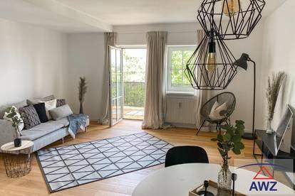 Mega Wohnung in Thalheim - traumhaft schön!