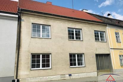 Schönes und preiswertes Wohnhaus in Haugsdorf!