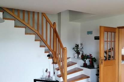 Haus mit genügend Platz zum Wohnen, für Hobby und Freizeit
